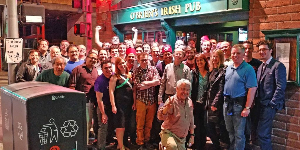 O'Brien's Irish Pub Quiz